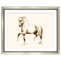 Check out this item at One Kings Lane! Horse II