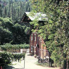 murphys, ca - Stevenot winery