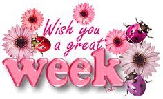 happy nurses week 2013 | 123Friendster.com - More Good Week Comments