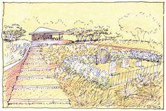 Galería - La Gran Muralla de Western Australia / Luigi Rosselli - 18