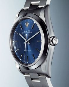 GQ guide to men's watches