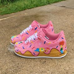 1 2 3 or 4 because i love rick and. 1 2 3 or 4 because i love rick and morty - Cute Nike Shoes, Cute Nikes, Jordan Shoes Girls, Girls Shoes, Custom Shoes, Custom Sneakers, Customised Shoes, Tenis Vans, Swag Shoes
