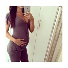 Pregnant ? by liv_sweet4 on We Heart It via Polyvore