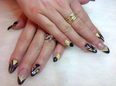 Nails/Ongles Miss Tinguette.com