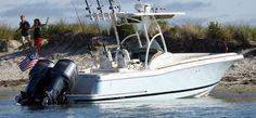 New 2011 Chris Craft Boats