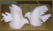Το φαναράκι της ειρήνης Peace Dove, Fun Things, Parents, Crafts, Bible, Internet, Craft Ideas, People, Cinderella Nursery