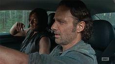 walking-dead-rick-daryl-car-ride
