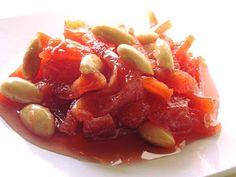 ΜΑΓΕΙΡΙΚΗ ΚΑΙ ΣΥΝΤΑΓΕΣ 2: Κυδώνι γλυκό !!! Greek Sweets, Appetisers, Marmalade, Greek Recipes, Fruit Salad, Food Styling, Cooking Recipes, Beef, Cookies