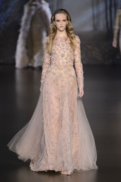 Haute Couture Gorgeous: Ralph and Russo | ZsaZsa Bellagio - Like No Other