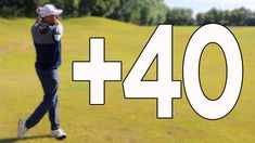 Perfect Golf, Over 40, Golf Lessons, Ali, Teaching, Ant, Education, Onderwijs, Learning