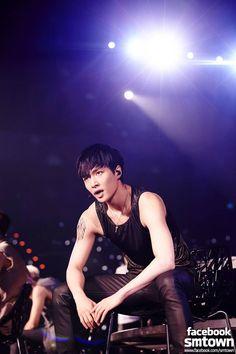 EXO Lay/Yixing