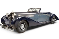 Maybach Car, Mercedes Benz 300, Ferrari F40, Car In The World, Super Sport, Limousine, Zeppelin, Bugatti, Antique Cars