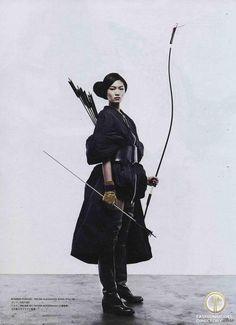 blackbyasiat: Chiharu Okunugi - The Kimono Gallery