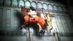 Ralph Lauren London 4D