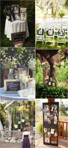 20 Unique Ways to Honor Deceased Loved Ones at Your Wedding #wedidngs #wedidngideas #weddingtips