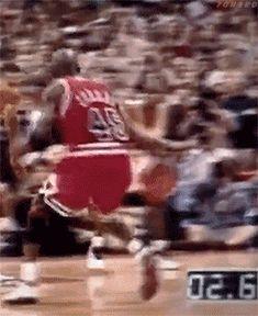 Jordan buzzer beater