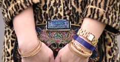 wrist jewelry-bracelets bangles by ...love Maegan, via Flickr