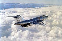 F-101 Voodoo: