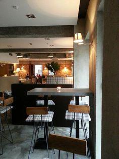 Dwie Trzecie Warsaw Restaurant