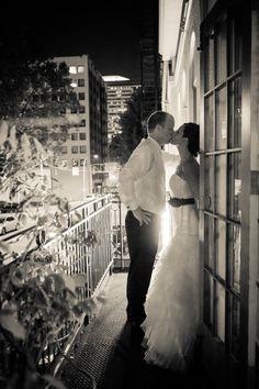 Jeff & Jen { The West End Ballroom }- Portland, Oregon Wedding Photography Blog | Powers Photography Studios