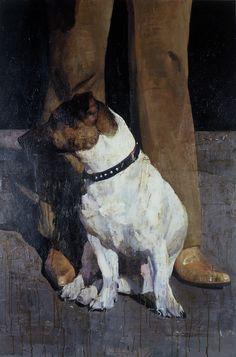 Peintures - François BARD