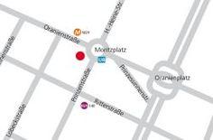 Modulor Laden Berlin,  Alle Materialien für professionelle Kreative aus einer Hand