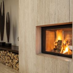Here's the Quickest Way to Clean Your Fireplace