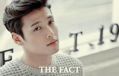 He who wishes to wear the ♛ endures its weight. Korean Wave, Korean Star, Korean Men, Asian Men, Asian Actors, Korean Actors, Hot Actors, Actors & Actresses, Kang Haneul