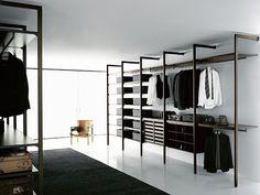 관건은 수납과 공간 효율, 옷장 선택 키워드 4 : 네이버 매거진캐스트