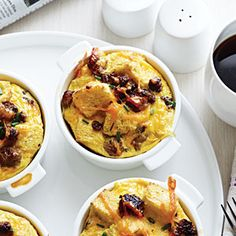 Sausage and Cheese Breakfast Casserole Recipe | MyRecipes.com