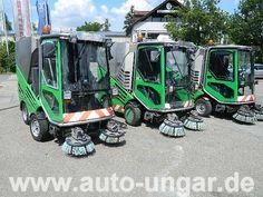 Auto Ungar - Vehículos y máquinas
