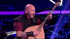 The Voice 2013 | Luc Arbogast VS Thomas Vaccari - Mad World (Tears for Fears) | Battle - YouTube