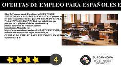OFERTAS DE EMPLEO PARA ESPAÑOLES EN SUIZA - Blog de Formación de Euroinnova:    OFERTAS DE EMPLEO PARA ESPAÑOLES EN SUIZA. Si quieres cursar los más completos estudios para OFERTAS DE EMPLEO PARA ESPAÑOLES EN SUIZA tan solo tienes que pinchar en la página oficial de euroinnova y podrás disfrutar de todos los cursos homologado.    Más info en: https://www.euroinnova.edu.es/13-3-13/OFERTAS-DE-EMPLEO-PARA-ESPANOLES-EN-SUIZA.    En nuestra web te ofrece la mejor formación en OFERTAS DE EMPLEO…