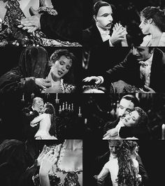 The Phantom and Christine   The Phantom of the Opera   Stage Production   25th Anniversary   Ramin Karimloo and Sierra Boggess