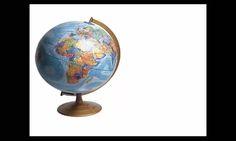 Globe, Sunshine, Speech Balloon, Sunlight