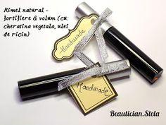 BEAUTICIAN. STELA: RIMEL NATURAL - FORTIFIERE & VOLUM (cu: cheratina ... Natural Makeup, Make Up, Blog, Cara Makeup Natural, Natural Make Up, Makeup, Blogging, Beauty Makeup, No Makeup Looks