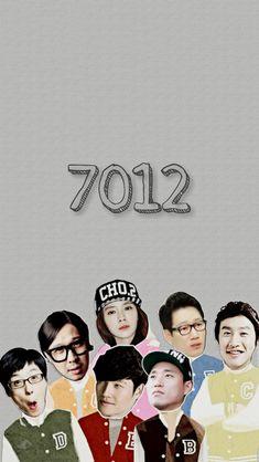 Running Man Cast, Running Man Korean, Kim Jong Kook, Kdrama, Iphone Wallpaper, Childhood, It Cast, Kpop, Jae Suk