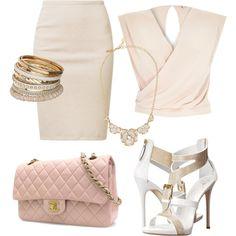 pastel cream