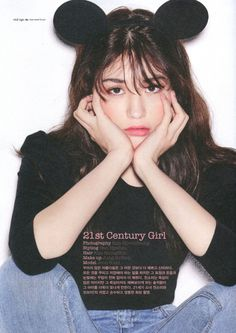 Jeon So-mi, professionally known by the mononym Somi, is a Canadian-Korean singer based in South Korea who finished first in Mnet's K-pop reality show Produce 101 Jeon Somi, Kpop Girl Groups, Kpop Girls, K Pop, Ulzzang Girl, South Korean Girls, Girl Crushes, Asian Beauty, My Girl
