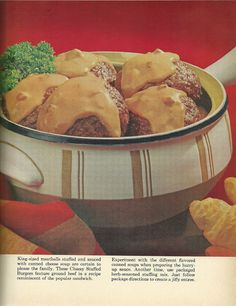 Heres another fabulous recipe from better homes and gardens junior better homes and gardens ground meat cook book forumfinder Images
