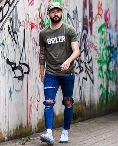 Bolzr - Streetwear und Fashion für Herren | Classymo