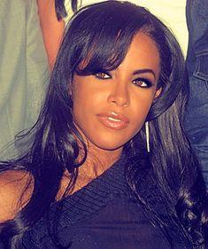 Aaliyah | Baby Girl - Aaliyah Fan Art (25854135) - Fanpop fanclubs