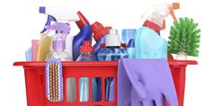 Struggling to find the time -- nay, the motivation -- to get all your chores done? Well, you might want to sit down for this news: You can get it all done hardly using any energy at all and without sacrificing any of your home's cleanliness....