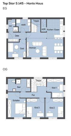 Grundriss Erdgeschoss Stadthaus Flair RE House - Minecraft hauser download und einfugen