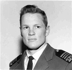 Virtual Vietnam Veterans Wall of Faces | JAMES B WHITE | AIR FORCE