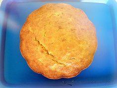 Torta di carote profumata al limone - Carrot cake