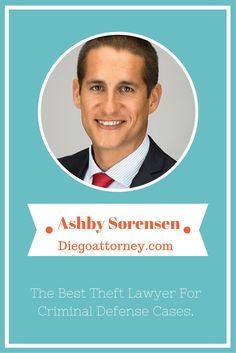 If a person has been accused of grand or petty thefts, then must make sure to hire the best #SanDiegoTheftLawyer that will let you safe with legal authorized actions.