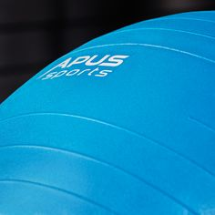 Gymnastic ball Apus Sports  Quality of tomorrow  See more at: www.apus-sports.com  #apussports #fitness #fitnessaccesories #fit #gymequipment #fitnessequipment