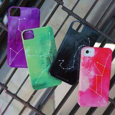 Zodiac iPhone cases!