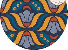 Dani Brum - Estampas -Print & Pattern
